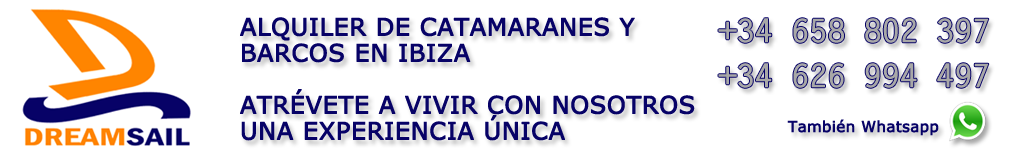 DreamSail Ibiza
