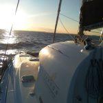 Lagoon 380 Algarve